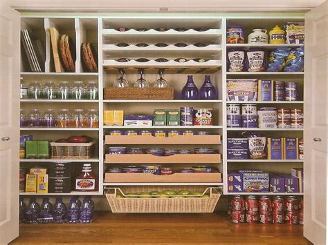 kitchen closet ideas easy tips to clean organize your pantry tcs