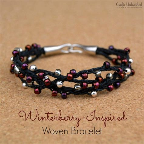 how to make jewelry bracelets diy beaded bracelets you should be diy projects