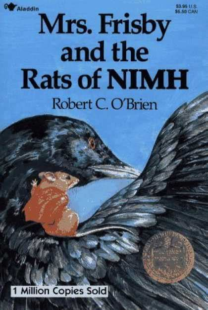mrs frisby and the rats of nimh bestselling sci fi 2006 covers 250 299