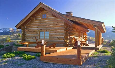 small log cabin house plans small log cabin floor plans small log cabin homes plans best log home designs treesranch