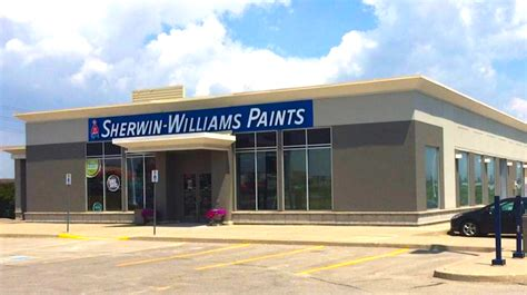 sherwin williams paint store ontario ca whitby store photo sherwin williams