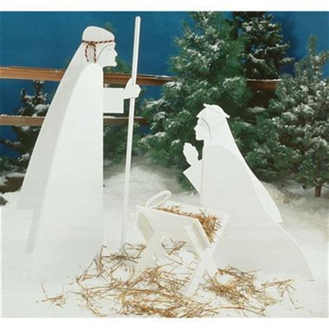woodworking patterns yard 17 best images about nativity on yard