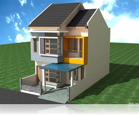 2 story small house plans simple two story house design