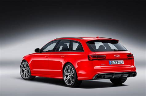 Audi Rs6 Price by Audi Rs6 And Rs7 Performance Specs And Prices Revealed