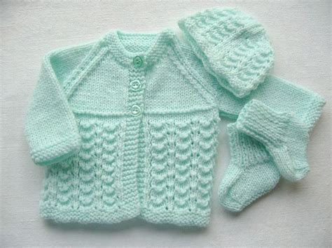 baby sets knitting patterns 82 best images about premature baby knits and crochet on