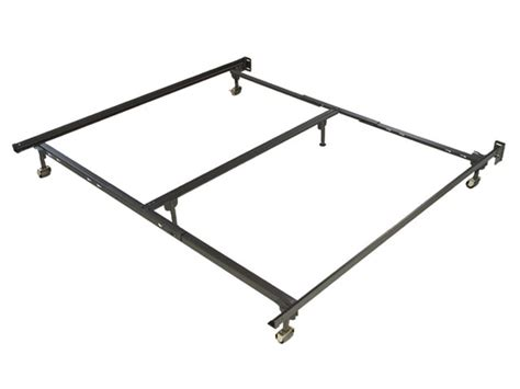 cal king size bed frame 3170bl black or cal king or