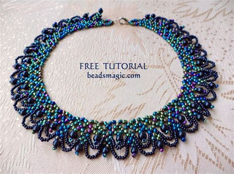 bead need best seed bead jewelry 2017 free pattern for beaded