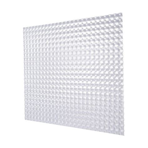 acrylic ceiling light panels ceiling light panels louvers ceilings the home depot