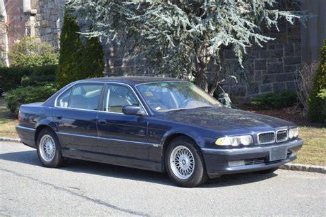 2001 Bmw 740il For Sale by 2001 Bmw 740il Stock 16678 For Sale Near Astoria Ny