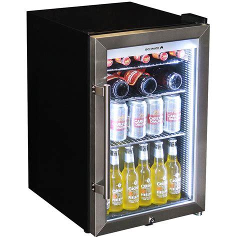 glass door bar fridge alfresco tropical bar fridge glazed door and