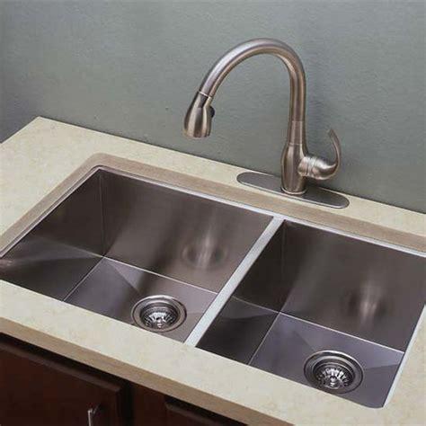 how wide is a kitchen sink ei rd3319cc 33 wide kitchen sink 10mm 3 8 radius 16