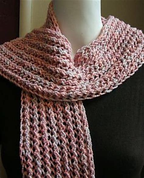 how to knit 3 together 17 best ideas about knit scarves on knitting