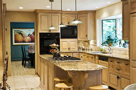 kitchen with center island building center kitchen islands to feature ornamental bit to the kitchen space modern home