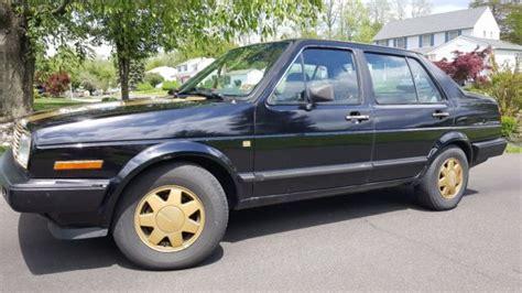 Volkswagen Diesel Jetta by 1986 Volkswagen Jetta 1 6 Diesel For Sale Volkswagen