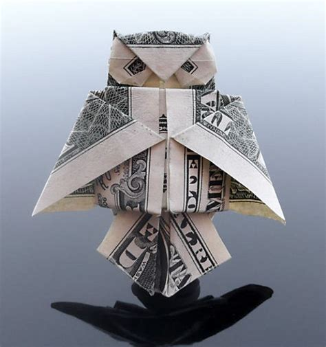 origami dollar bill amazing dollar bill origami
