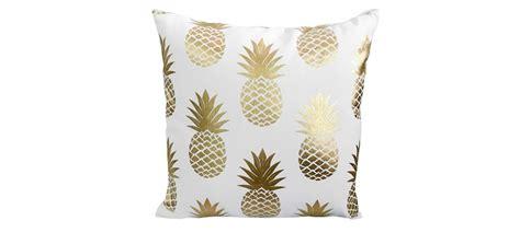 coussin d 233 coratif pineapples d 233 couvrez nos coussins d 233 coratifs pineapples rdv d 233 co