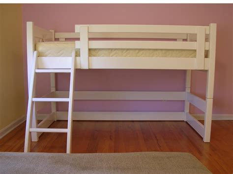 mid high bunk beds mid loft bed function mid bunk bed loft bed cabin bed