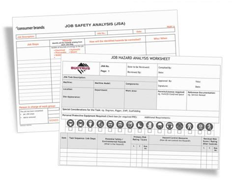 spray painting risk assessment template safety analysis form