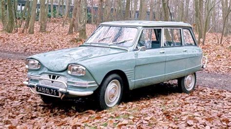 Citroen Ami by Citroen Ami 6 1964 69