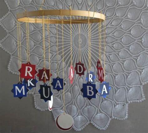 ramadan crafts for ramadan garlands and paper decoration ideas family