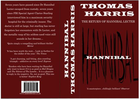 picture book covers hannibal book cover lucas s