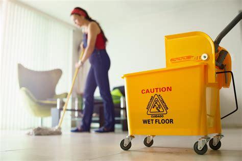 offre d emploi nettoyage industriel