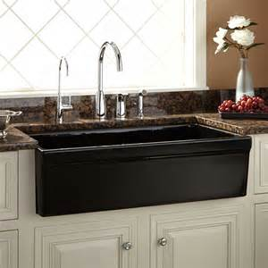farm house kitchen sinks 36 quot cais italian fireclay farmhouse sink ebay