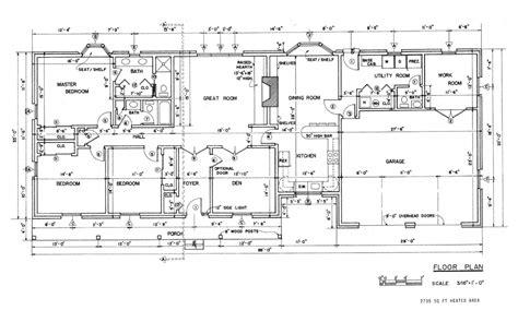 walkout ranch floor plans walkout basement floor plans ranch walkout basement