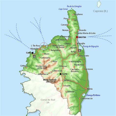 Appartement à L'Île Rousse, location vacances Haute Corse : Disponible pour 6 personnes