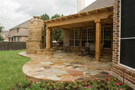 add a patio cover to your backyard today lawn