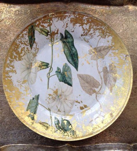 decoupage plates 25 unique decoupage plates ideas on diy