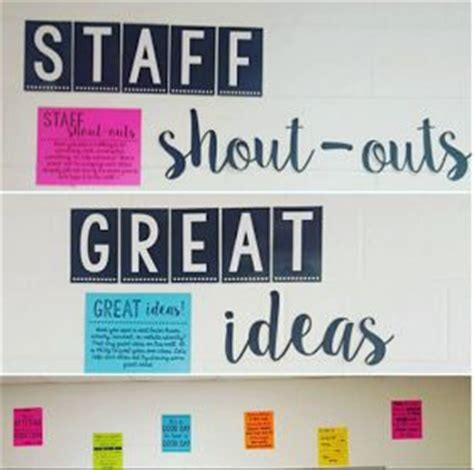 ideas for staff best 25 morale boosters ideas on staff morale
