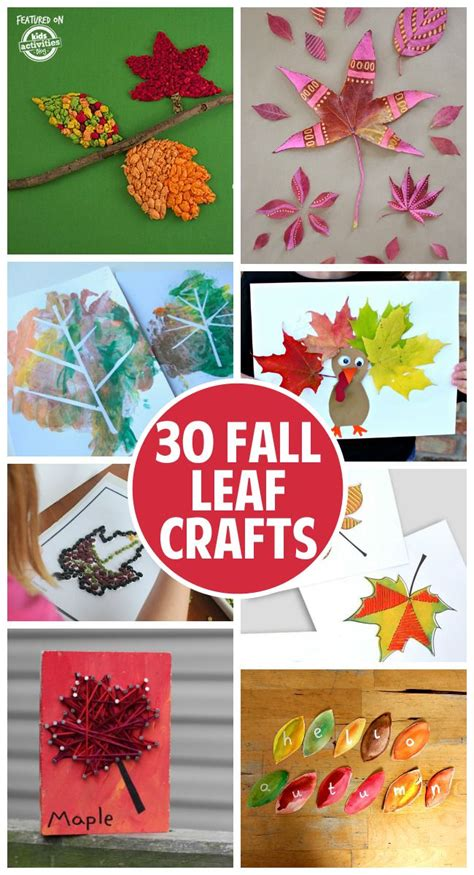 fall themed crafts for best 25 leaf crafts ideas only on autumn diy