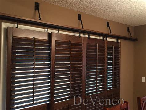 glass door shutters plantation doors sliding glass door plantation shutters