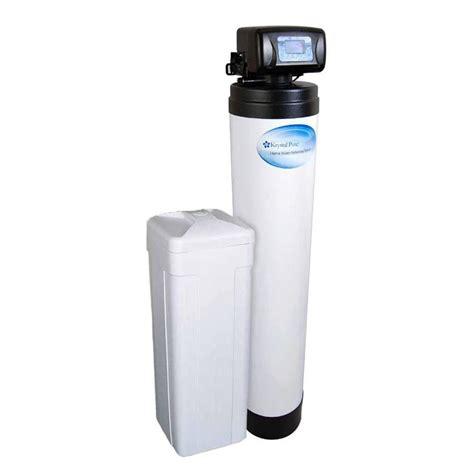 water softener water softener water softener reviews lowes