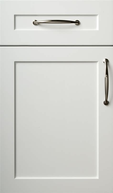 white shaker style cabinet doors custom cabinetry project gallery plain fancy cabinetry