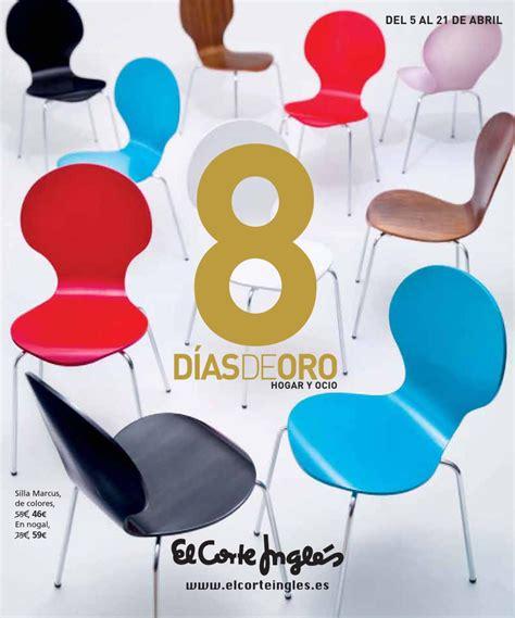 8 dias de oro del corte ingles 2013 8 dias de oro corte ingles hogar 5 4 2013 by revistas en