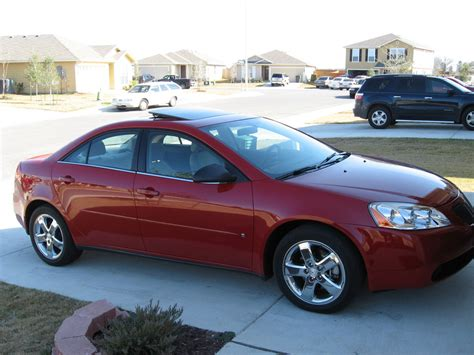 2006 Pontiac G6 by Ashtrey69 2006 Pontiac G6 Specs Photos Modification Info