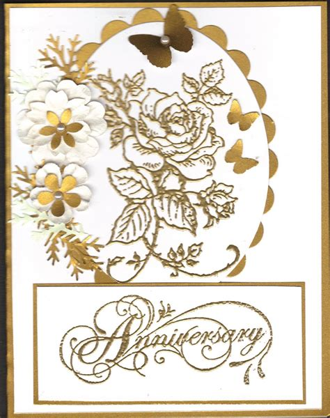 wedding anniversary cards to make ideas for impressive wedding anniversary cards best