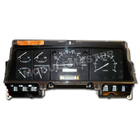 how cars engines work 2000 ford f350 instrument cluster modulemaster autos post
