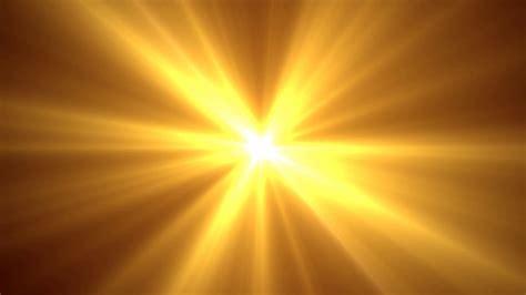gold lights golden center light rays motion background videoblocks