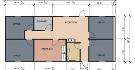 small office floor plan 4 small offices floor plans office building floor plans