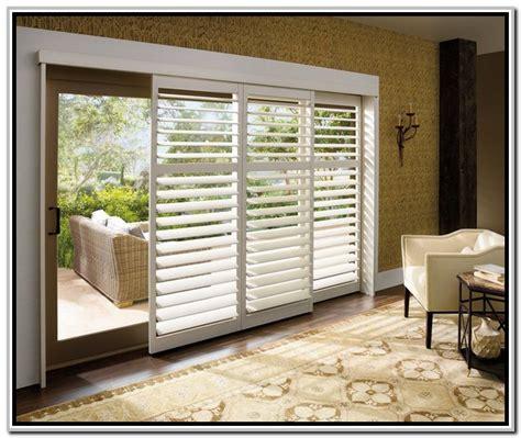 window treatment ideas for sliding glass doors window treatment ideas for sliding glass doors