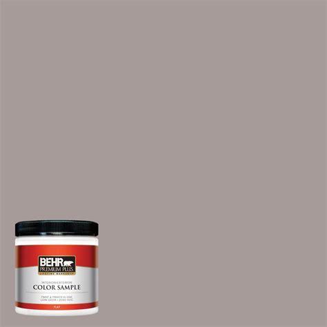 behr paint colors mauve behr premium plus 8 oz ppu17 12 smoked mauve flat