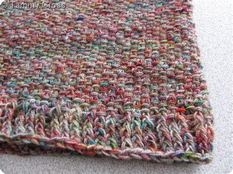 knitting linen stitch tamdoll s workspace knit linen stitch cowl