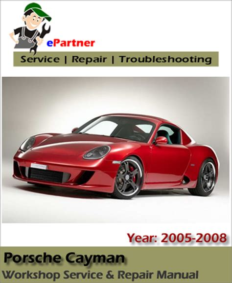 auto body repair training 2008 porsche cayman free book repair manuals porsche cayman service repair manual 2005 2008 automotive service repair manual