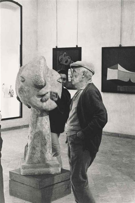picasso unknown paintings unknown photographer pablo picasso 1960s christie s