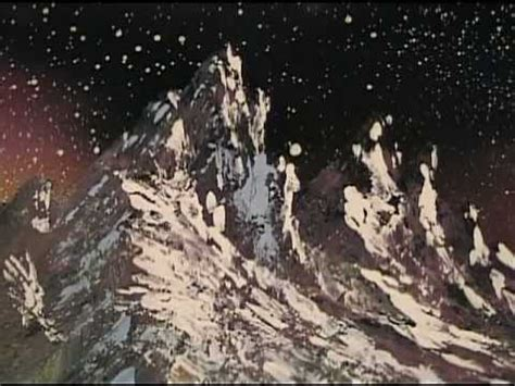 King Mountain Spray Paint