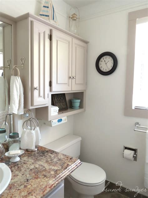 Bathroom Makeover Pictures by Small Bathroom Makeover Renovation