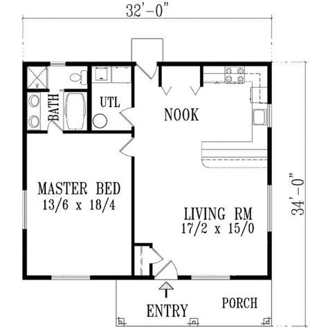 1 bedroom garage apartment floor plans exceptional one bedroom home plans 10 1 bedroom house plans home ideas 1